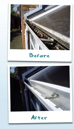 Gutter Cleaning Carson City Minden And Gardnerville Nv
